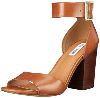 b02b934cdd4 Steve Madden Women's Estoria Dress Sandal