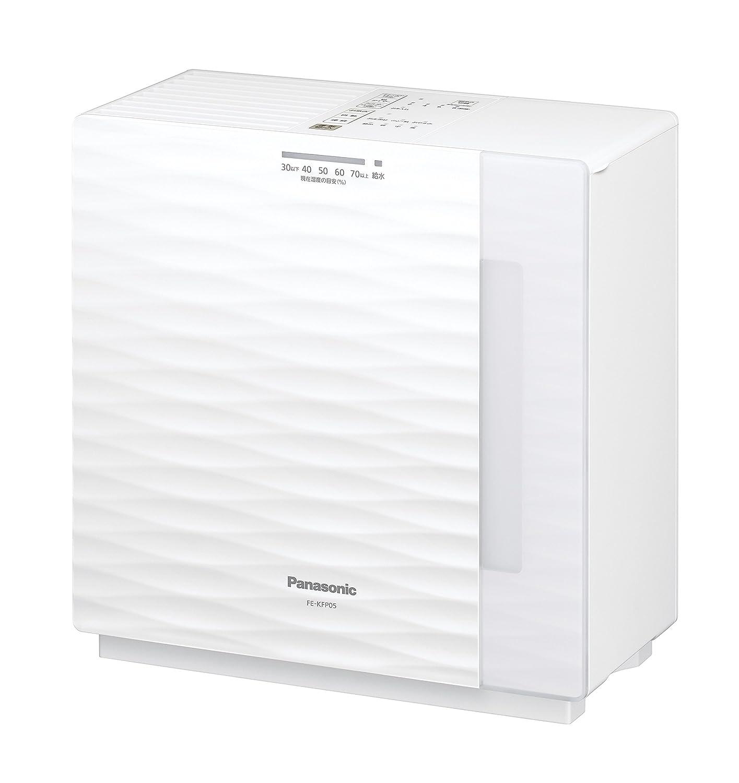 Panasonic ヒーターレス気化式加湿機 FE-KFP05