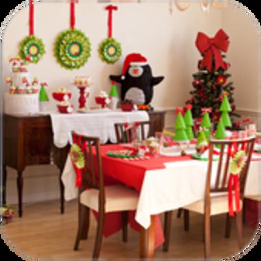 Christmas Home Design -