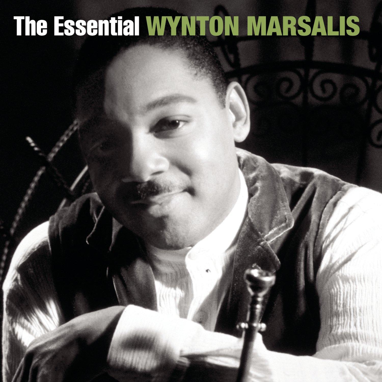 The Essential Wynton Marsalis by Sony Classical