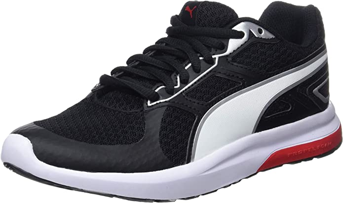 PUMA Escaper Tech, Zapatillas de Deporte Unisex Adulto: Amazon.es ...