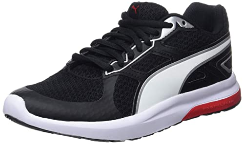 949cfeffee2 Puma Unisex Adults  Escaper Tech Fitness Shoes  Amazon.co.uk  Shoes ...