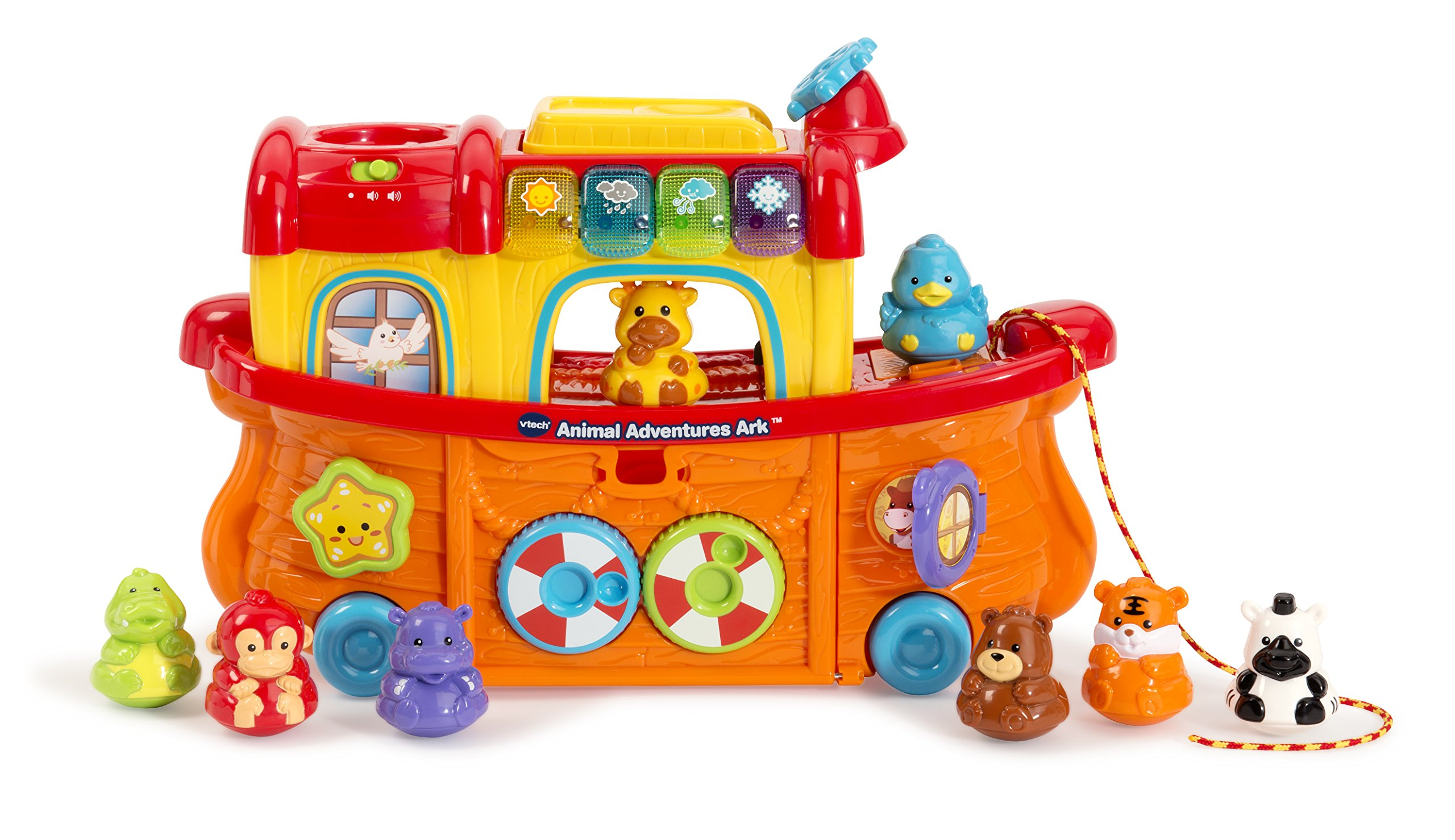 VTech Animal Adventures Ark by VTech