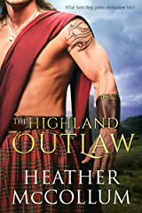 The Highland Outlaw (The Campbells Book 4) Kindle Edition