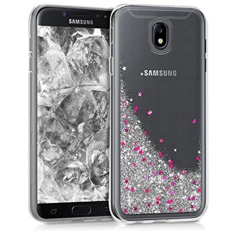 custodia j7 2017 samsung brillantini