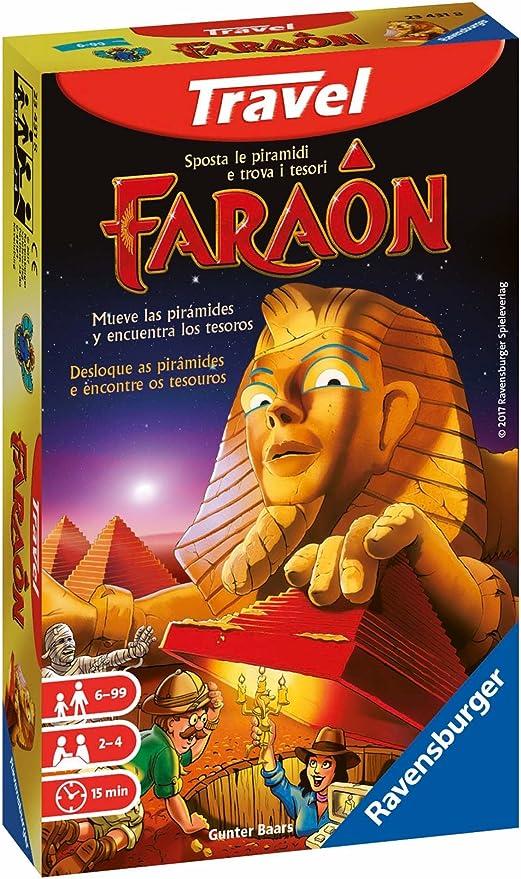 Ravensburger- Juegos (23431): Amazon.es: Juguetes y juegos