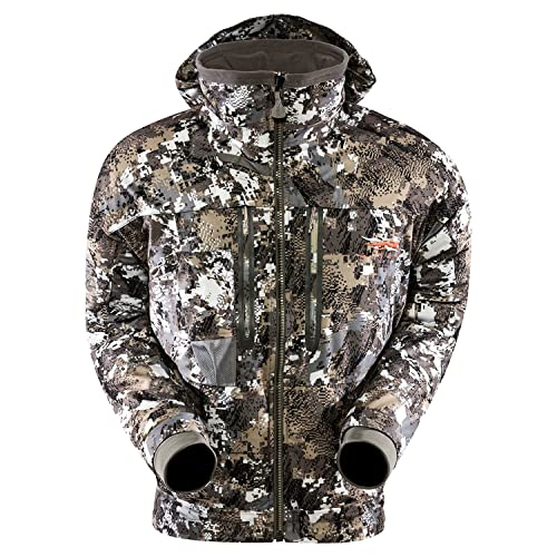 SITKA Gear Incinerator Jacket