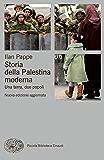 Storia della Palestina moderna: Una terra, due popoli (Piccola biblioteca Einaudi. Nuova serie Vol. 624)