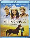 Flicka 2 Blu-ray