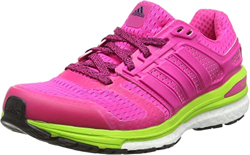 adidas Damen Supernova Sequence Laufschuhe