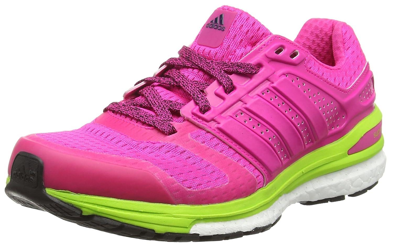 Adidas Supernova Sequence 8, Chaussures de Running Entrainement Femme B33450