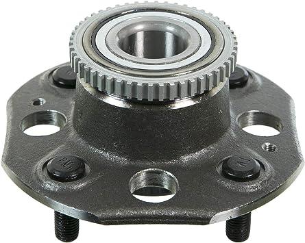 Moog 512178 Wheel Bearing and Hub Assembly