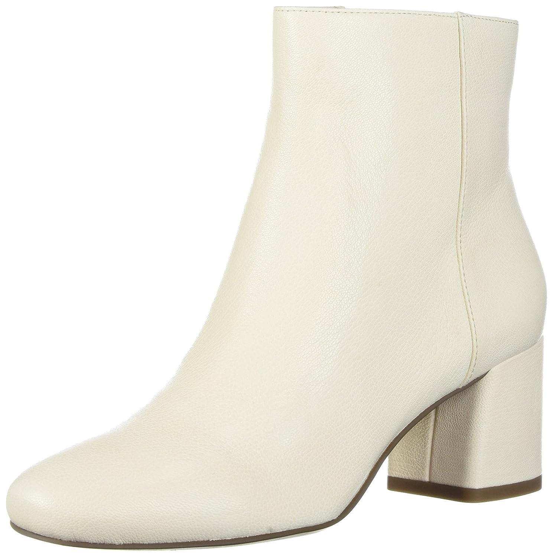 Franco Sarto Women's JUBILEE2 Ankle Boot B073YCYT7F 5.5 M US|Milk