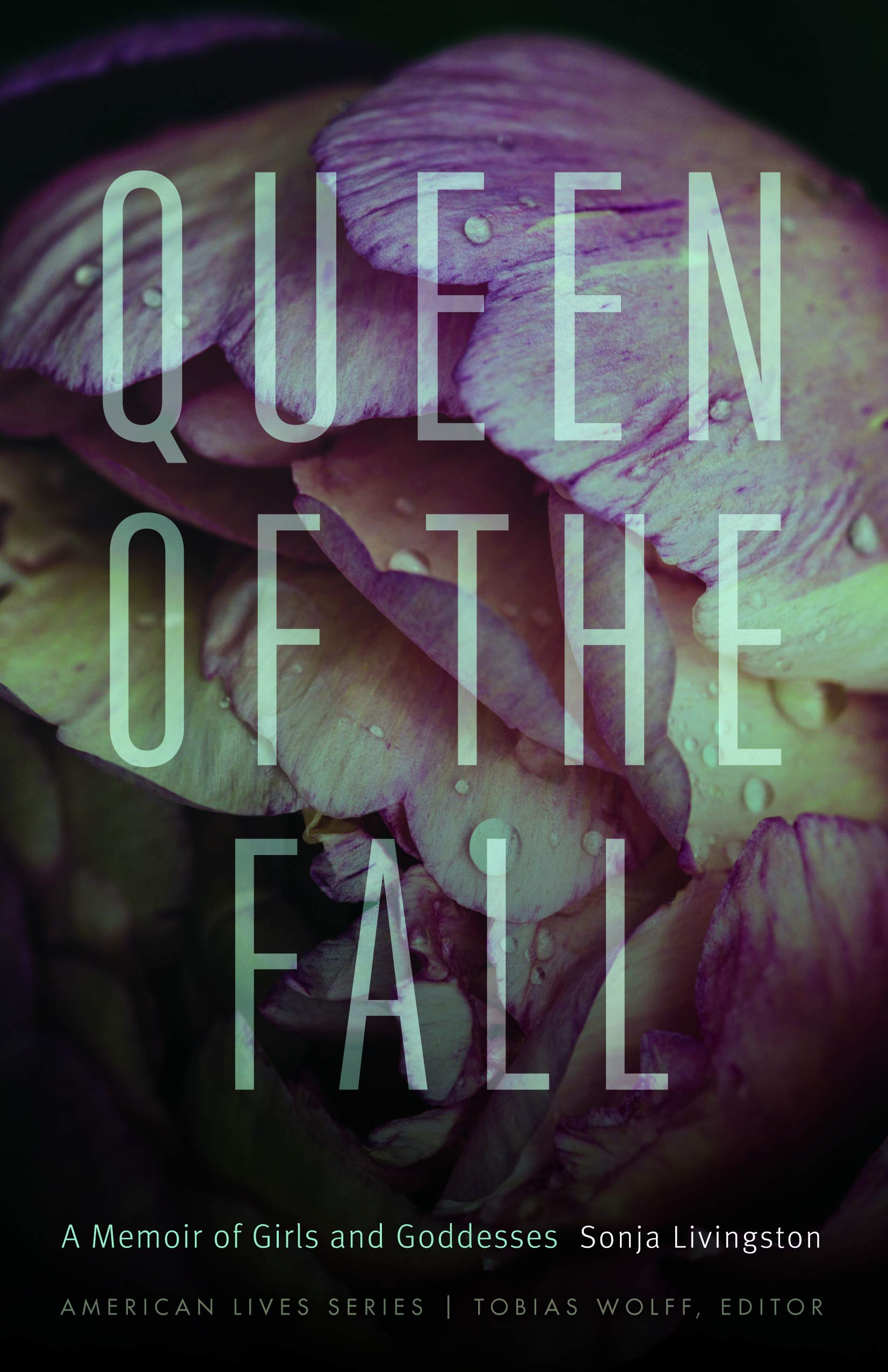Image result for queen of the fall livingston