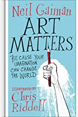 Art Matters Kindle Edition