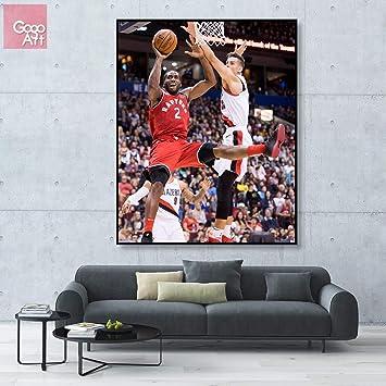 cdc0ae3f0eaad Amazon.com: GoGoArt ROLL Canvas Print Wall Art Photo Big Picture ...