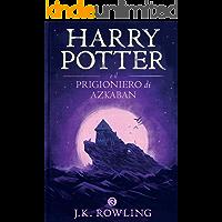Harry Potter e il Prigioniero di Azkaban (Italian Edition)