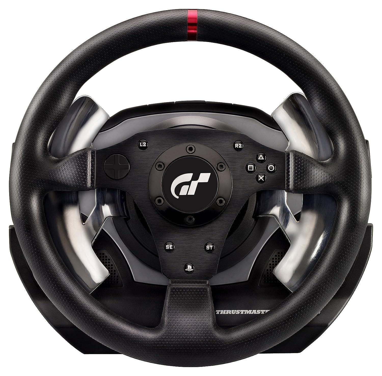 Thrustmaster T RS GT Volante PS  PC Licencia Oficial Gran Turismo