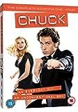 Chuck - Complete Season 1-4 [DVD]