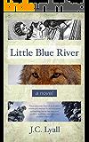 Little Blue River: a novel