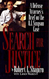 The Search for Justice: A Defense Attorney's Brief on the O.J. Simpson Case (English Edition)