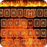 Kyпить Fire Theme for Kika Keyboard на Amazon.com