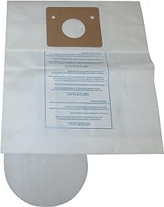 Eureka Style B S Vacuum Cleaner Bags: 45 Bags