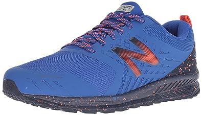 New Balance Nitrel V1, Zapatillas de Running para Asfalto para Hombre: Amazon.es: Zapatos y complementos