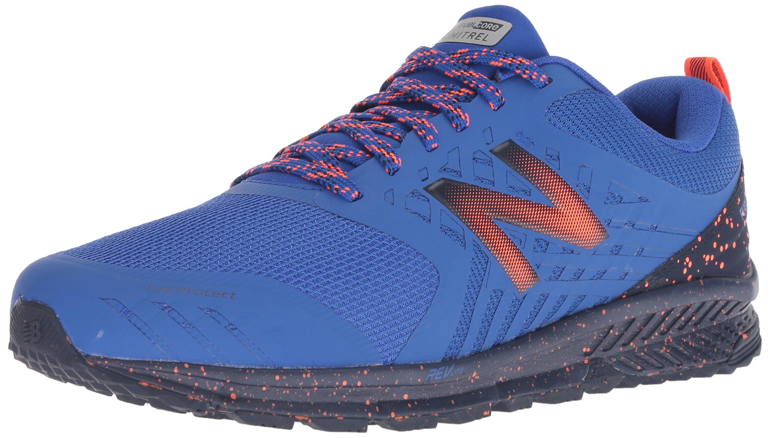 Trail Fuelcore Men's ShoePacific8 Us Nitrel Balance Running D V1 New WH9I2DE