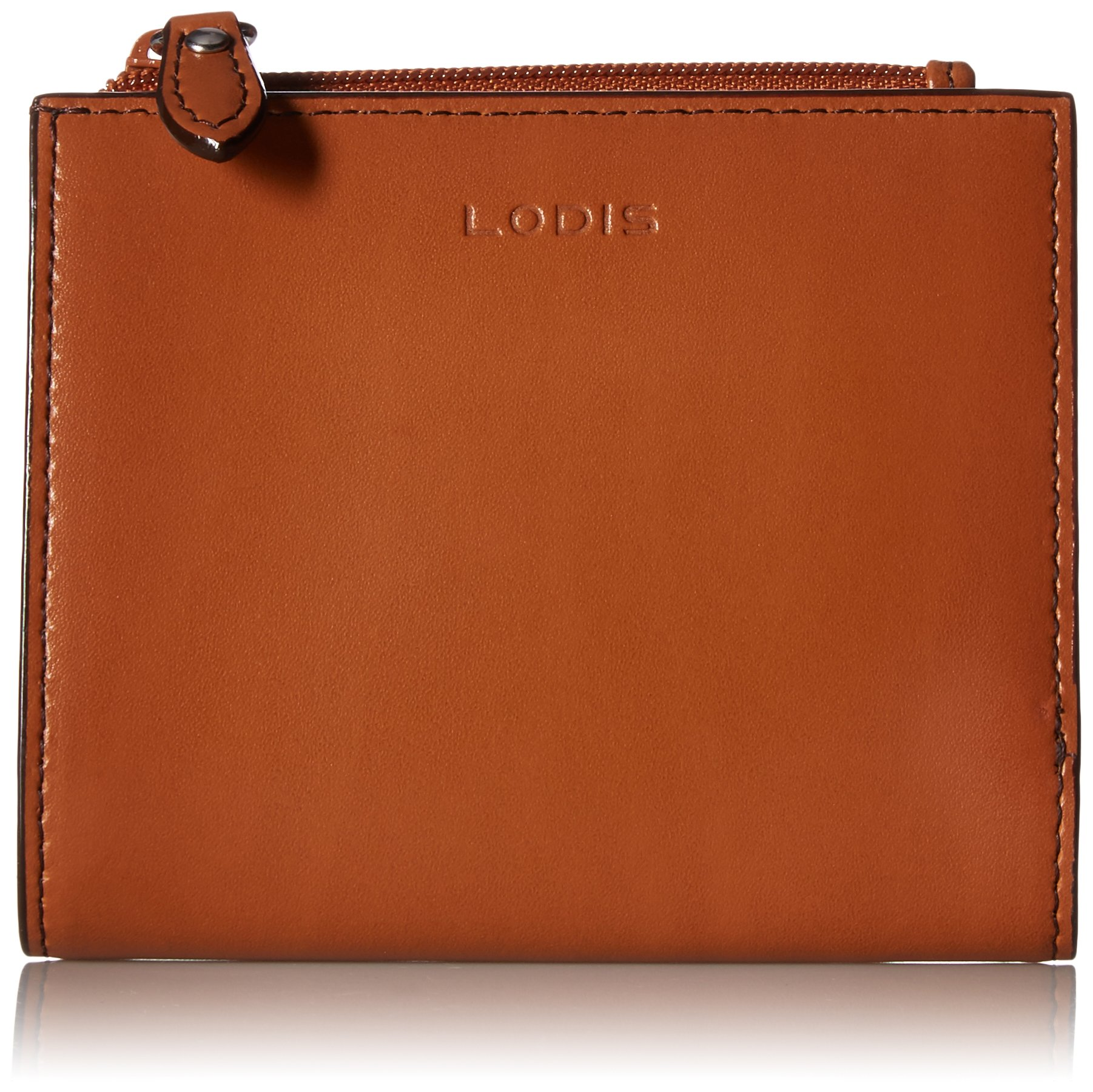 Lodis Women's Audrey Aldis Wallet Tof Coin Purse Toffee One Size