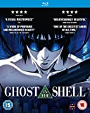 Ghost In The Shell [Blu-ray] [UK Import]