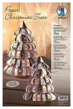Navidad De es PapelAmazon 24330099 Tiras Ursus Árbol n0PXwO8k