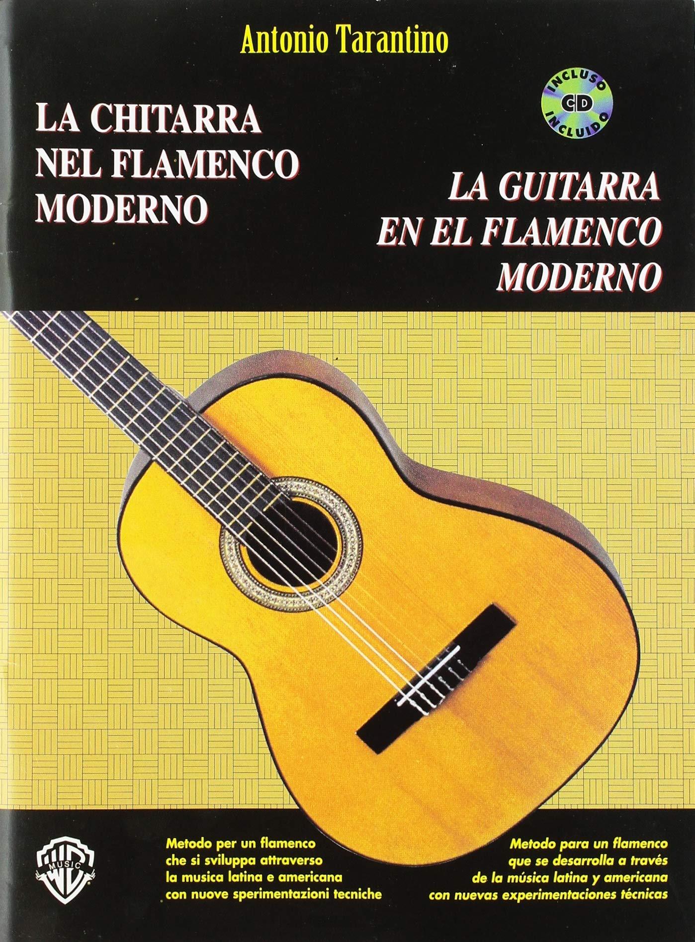 La Guitarra En El Flamenco: Spanish Language Edition: Amazon.es ...
