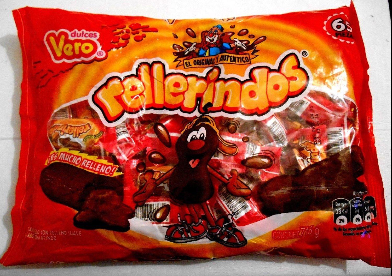 Vero Rellerindo Caramelo 24 Oz