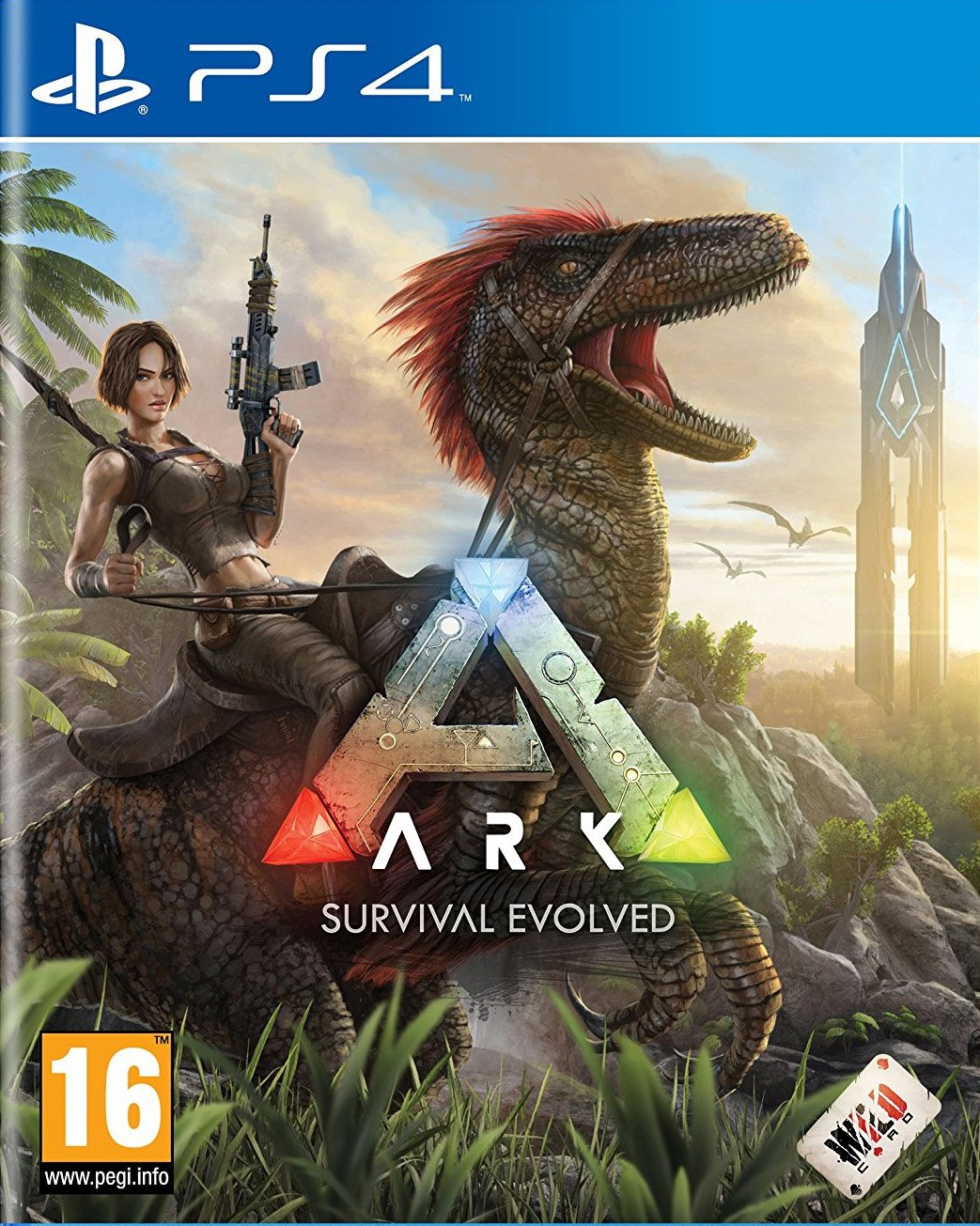 Ark Survival Evolved: Amazon.de: Games