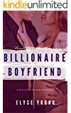 Billionaire Boyfriend: A BBW Billionaire Romance (Billionaire Blind Date Book 2)