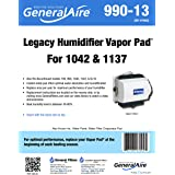 """GeneralAire 7002 990-13 Vapor Pad, 1.5"""" Deep/Thick"""" x 9.75"""" Wide"""" x 12"""" Tall"""