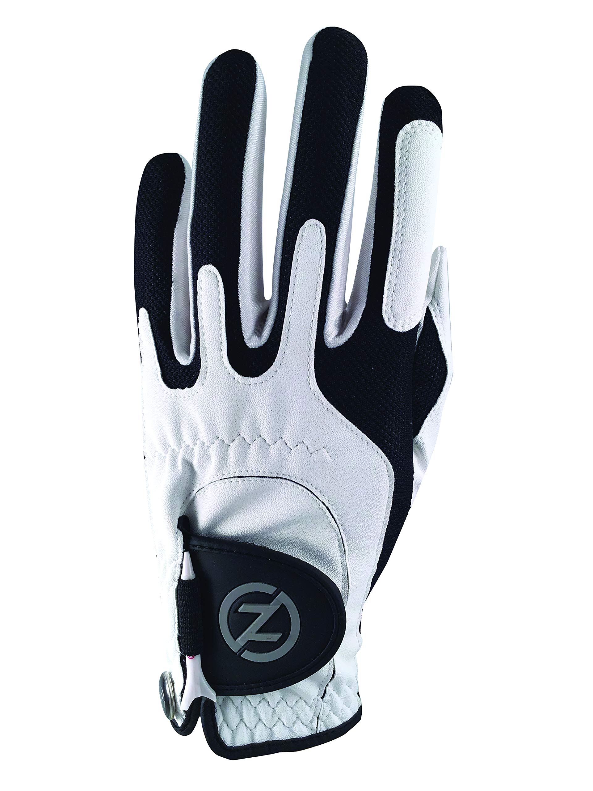 Zero Friction Men's Golf Glove, Left Hand, One