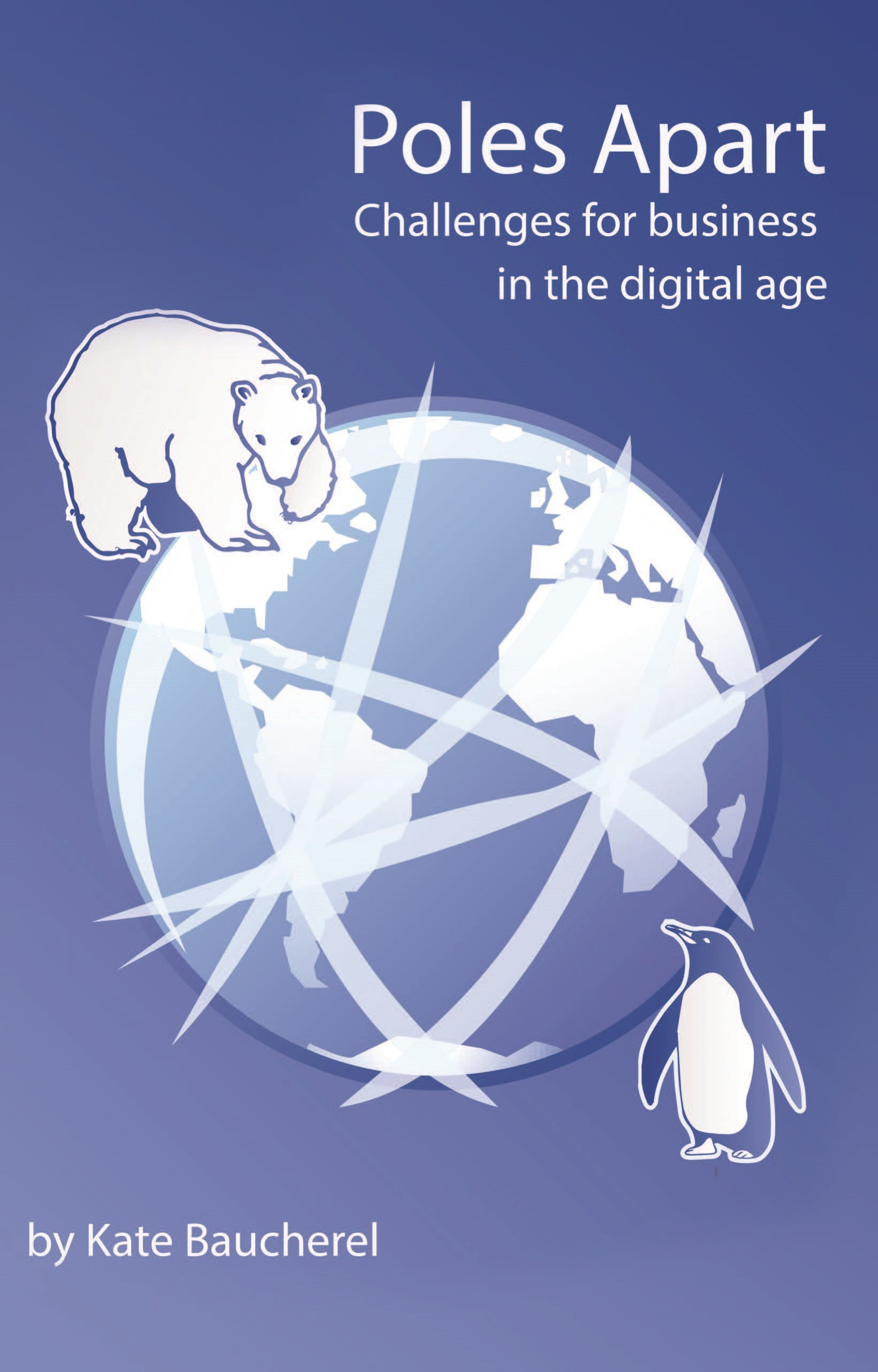 Poles Apart - Challenges for Business in the Digital Age
