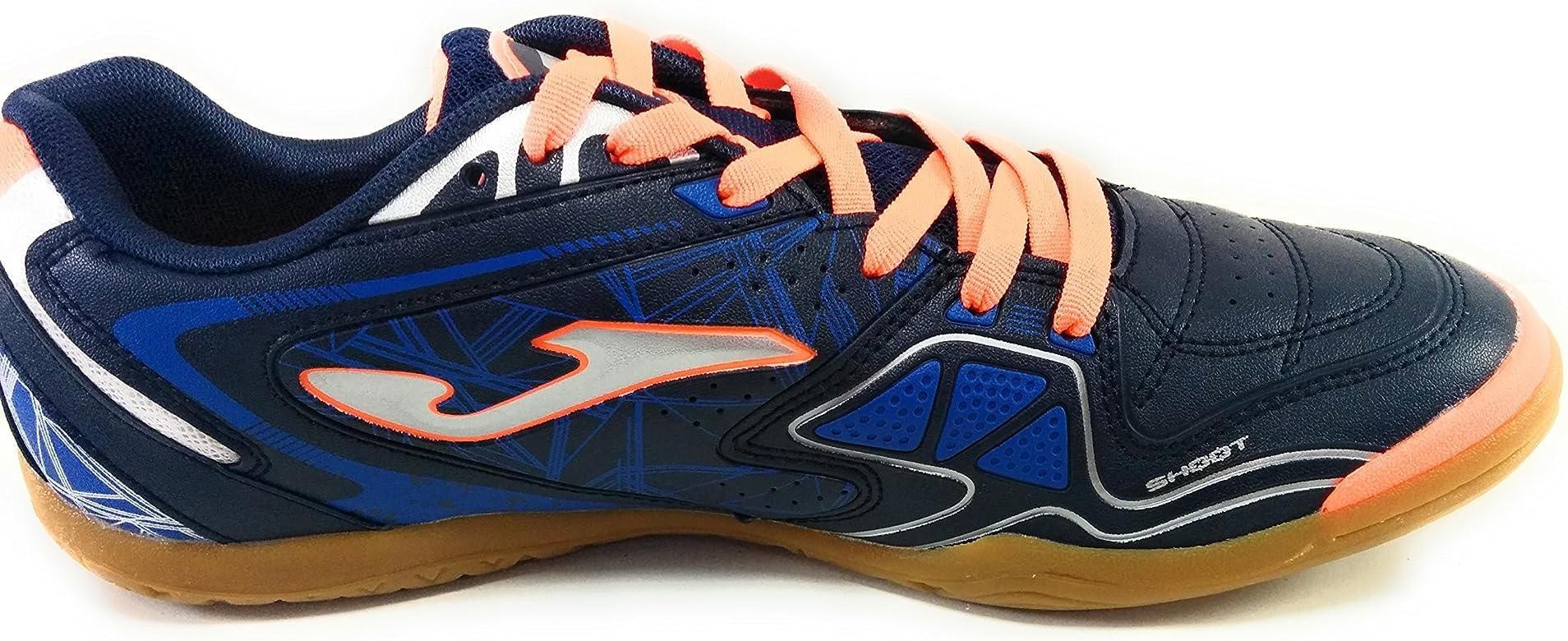 Adidas Super Sala naranja fluor zapatillas de fútbol sala para hombre