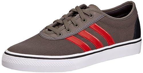 promo code 23fb7 5531c Hombre Tela Zapatillas 2 De Ease Adidas Gris Color Originals Adi qYwxq0a