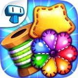 quilt apps - Fluffy Shuffle