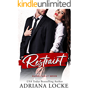 Restraint (Mason Family Book 1)