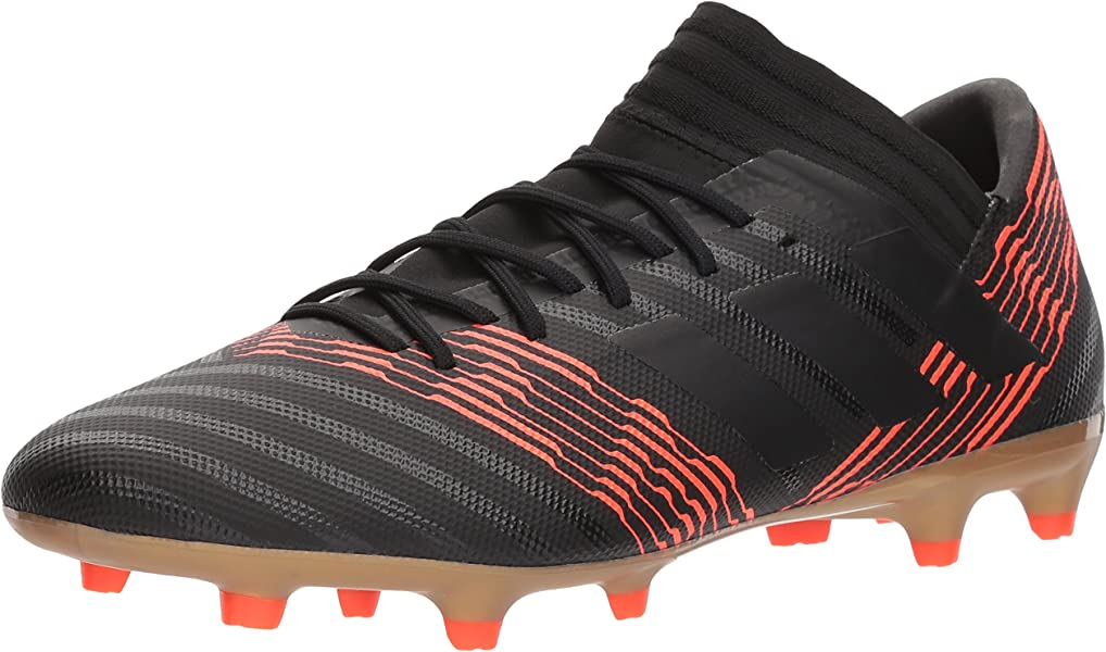 5776bf9ebd6 adidas Performance Men s Nemeziz 17.3 FG Soccer Shoe