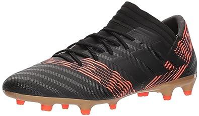 adidas PerformanceNEMEZIZ TANGO 17.4 TF - Astro turf trainers - reacor/red/black tUYR8