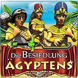 Die Besiedlung Ägyptens Pro