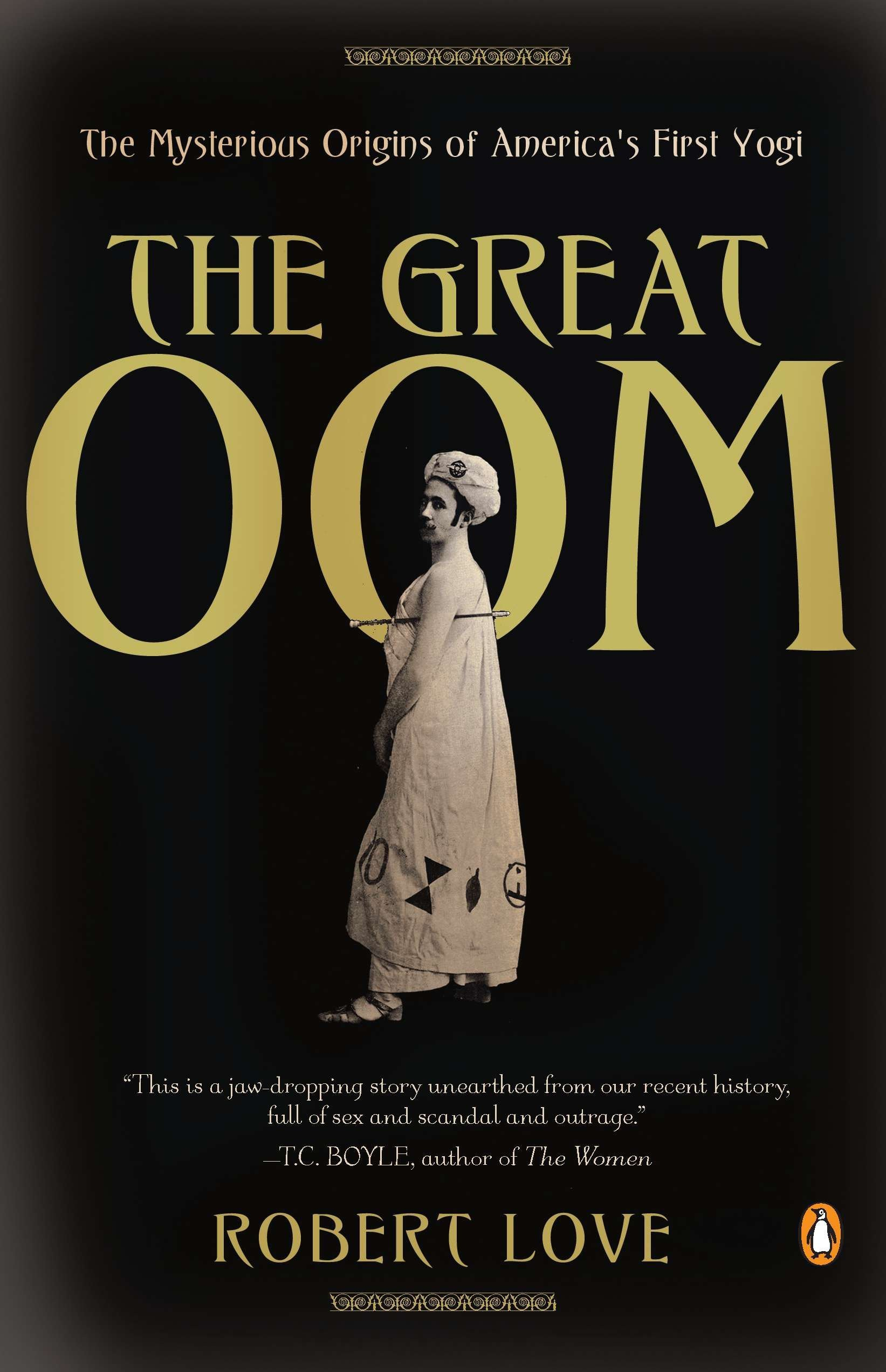 The Great Oom: The Mysterious Origins of Americas First ...