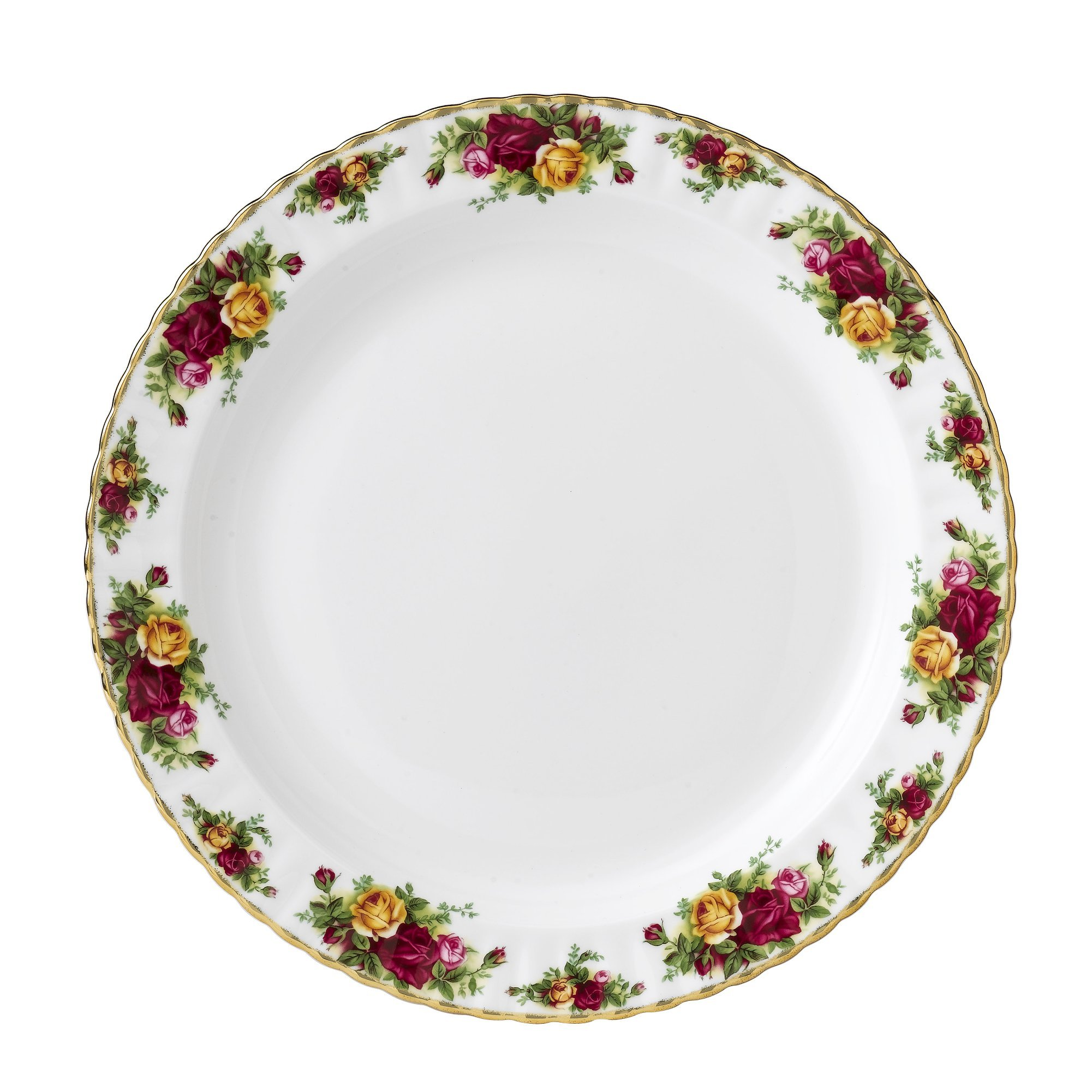 Royal Albert Old Country Roses Charger Plate 34cm