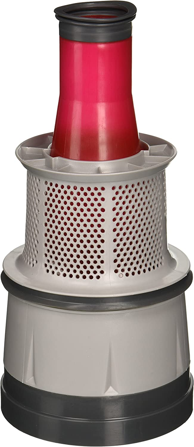 Hoover Filter, Cyclonic
