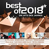 Best Of 2018 - Die Hits des Jahres [Explicit]